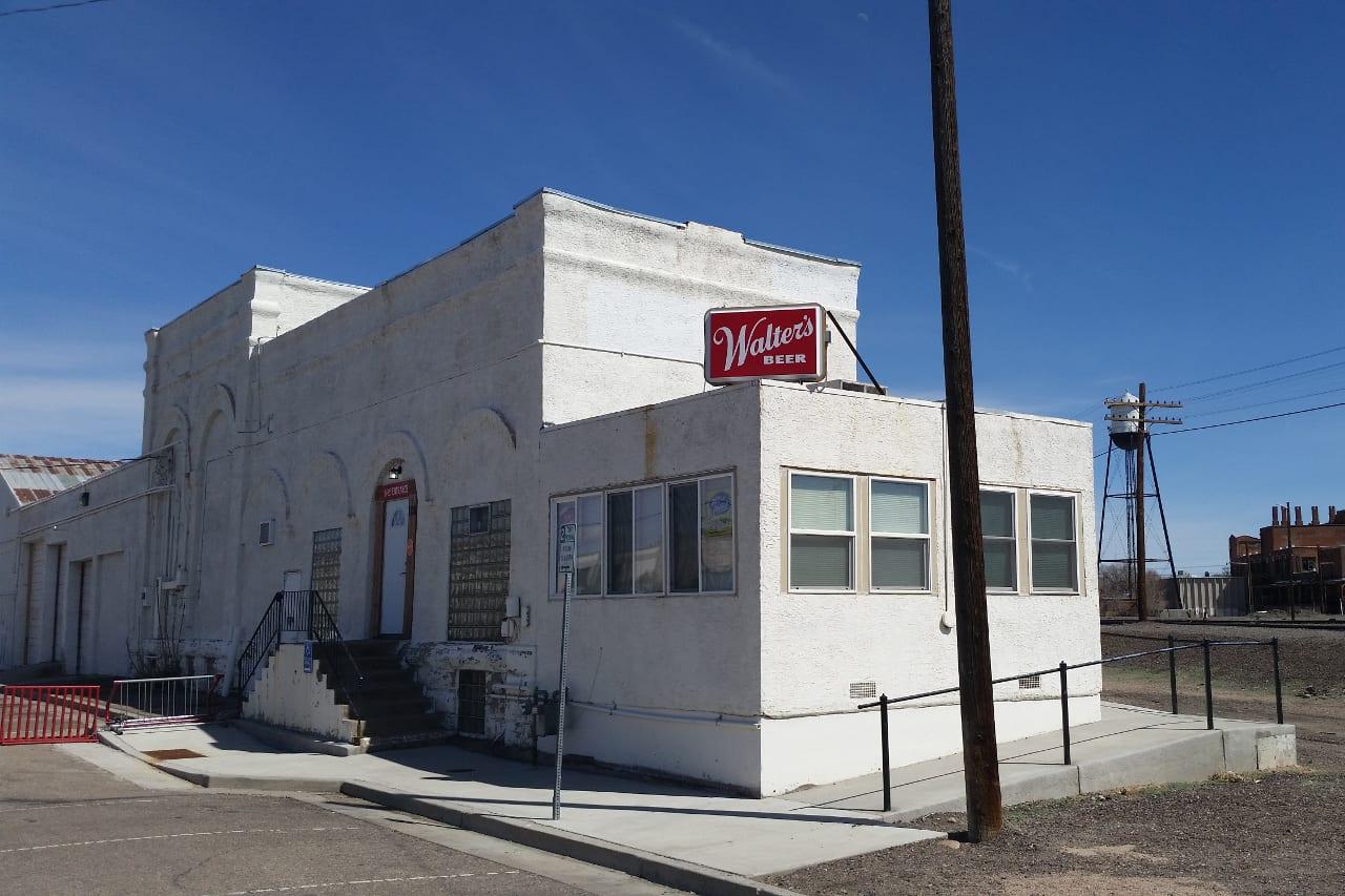 Walter Brewing Company Pueblo