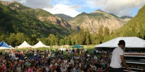 8 Must-attend Colorado Summer Festivals