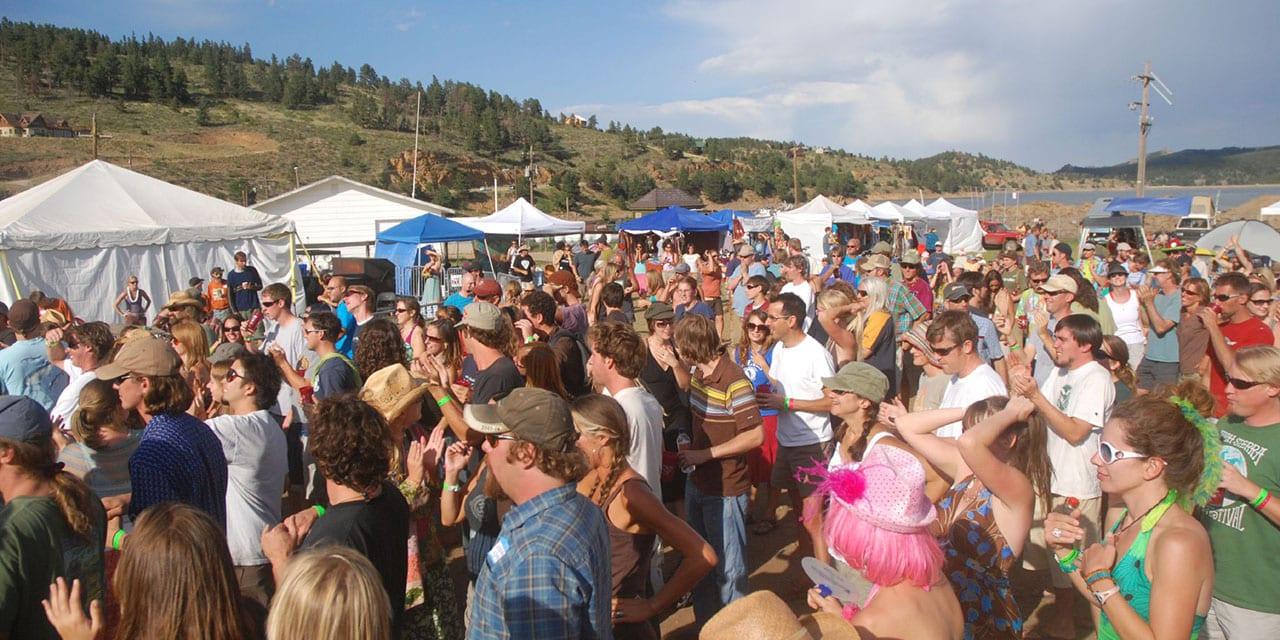 NedFest Nederland Colorado