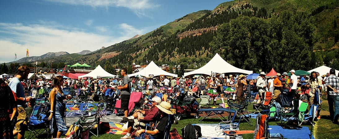Upcoming Colorado Summer Events