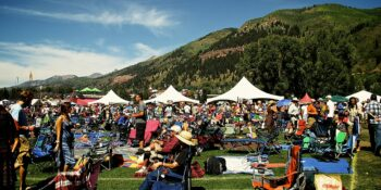 Telluride Blues Brews Festival