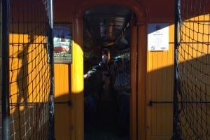 Durango Blues Train Car 2