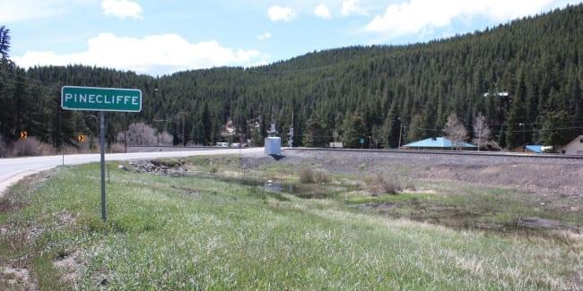 Pinecliffe Colorado