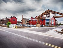 Breckenridge Brewery Littleton