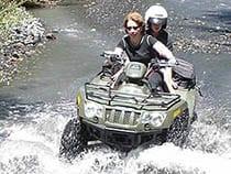CB Motorsports ATV