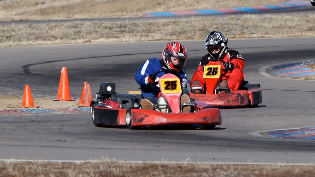 Go Karts Colorado Springs >> Colorado Go Karts Go Karting Racetracks And Rentals In Co