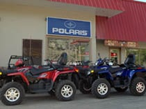 Lake City Auto ATV