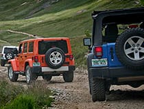 Lake City Auto Jeep