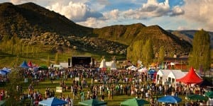 Beer, Chili and Concerts at the 3rd Snowmass Mammoth Fest
