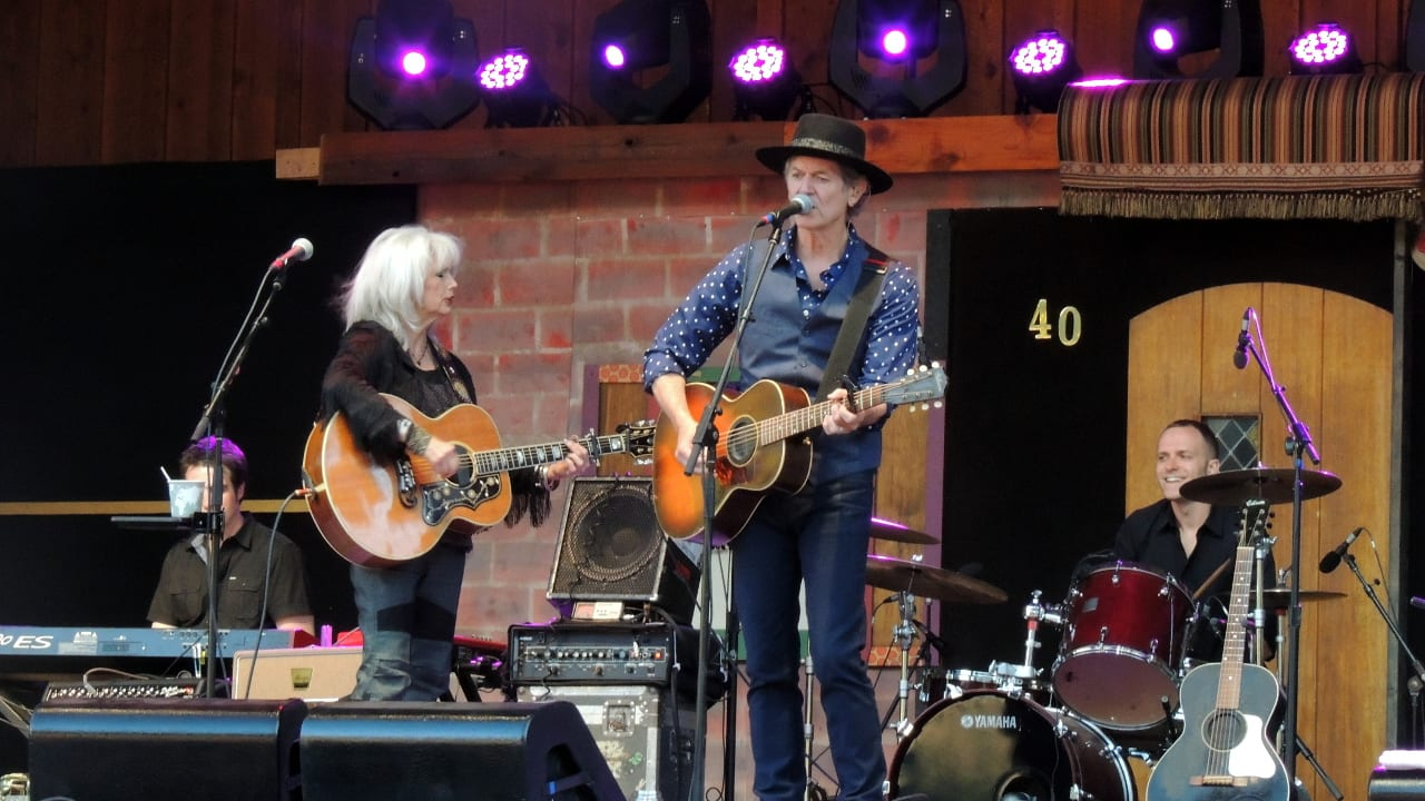 Colorado Concert Telluride Bluegrass Festival