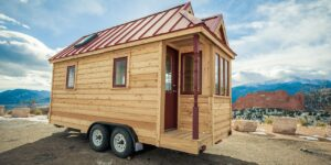 Tiny Home, Large Lifestyle
