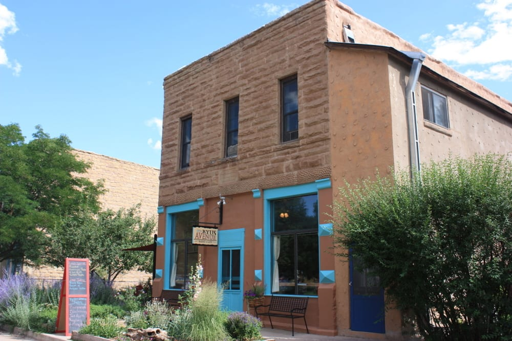 La Veta Colorado Huerfano County Towns In Co