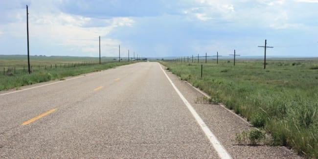 Santa Fe Trail Scenic Byway