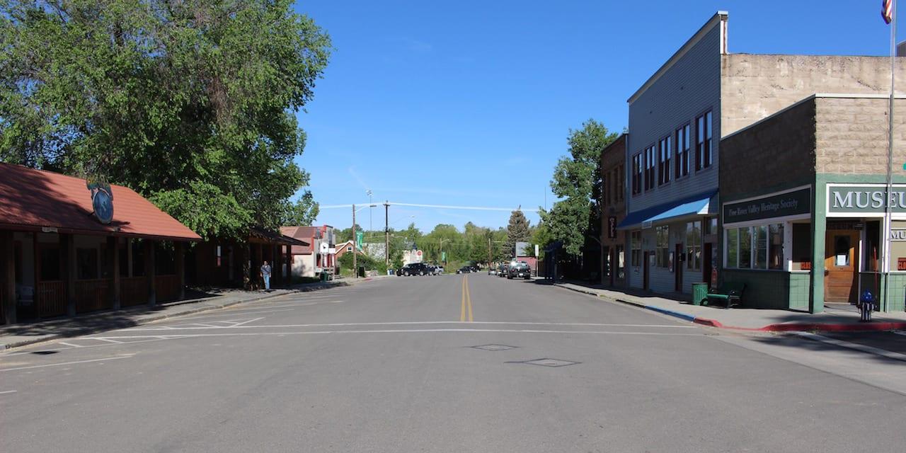 Bayfield Colorado