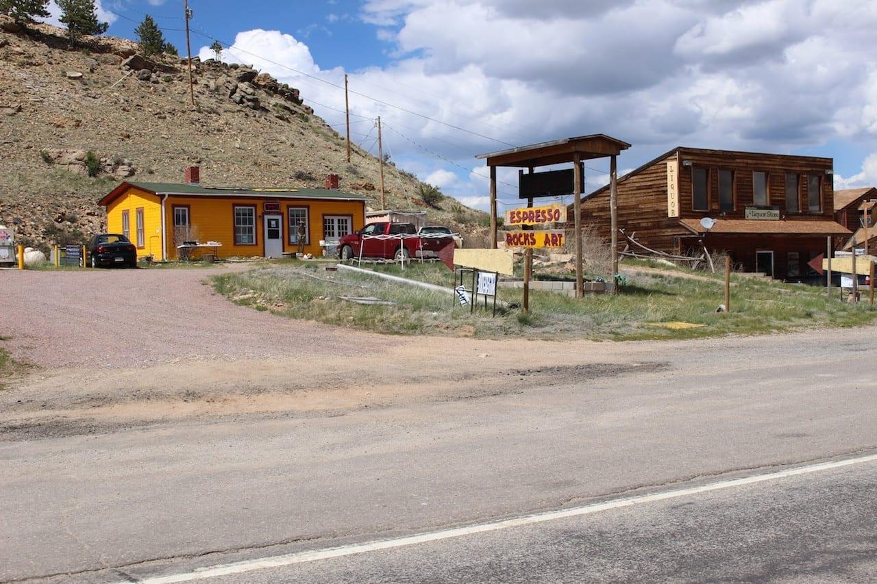 Land For Sale Colorado Springs >> Hartsel, Colorado   Park County Towns in CO