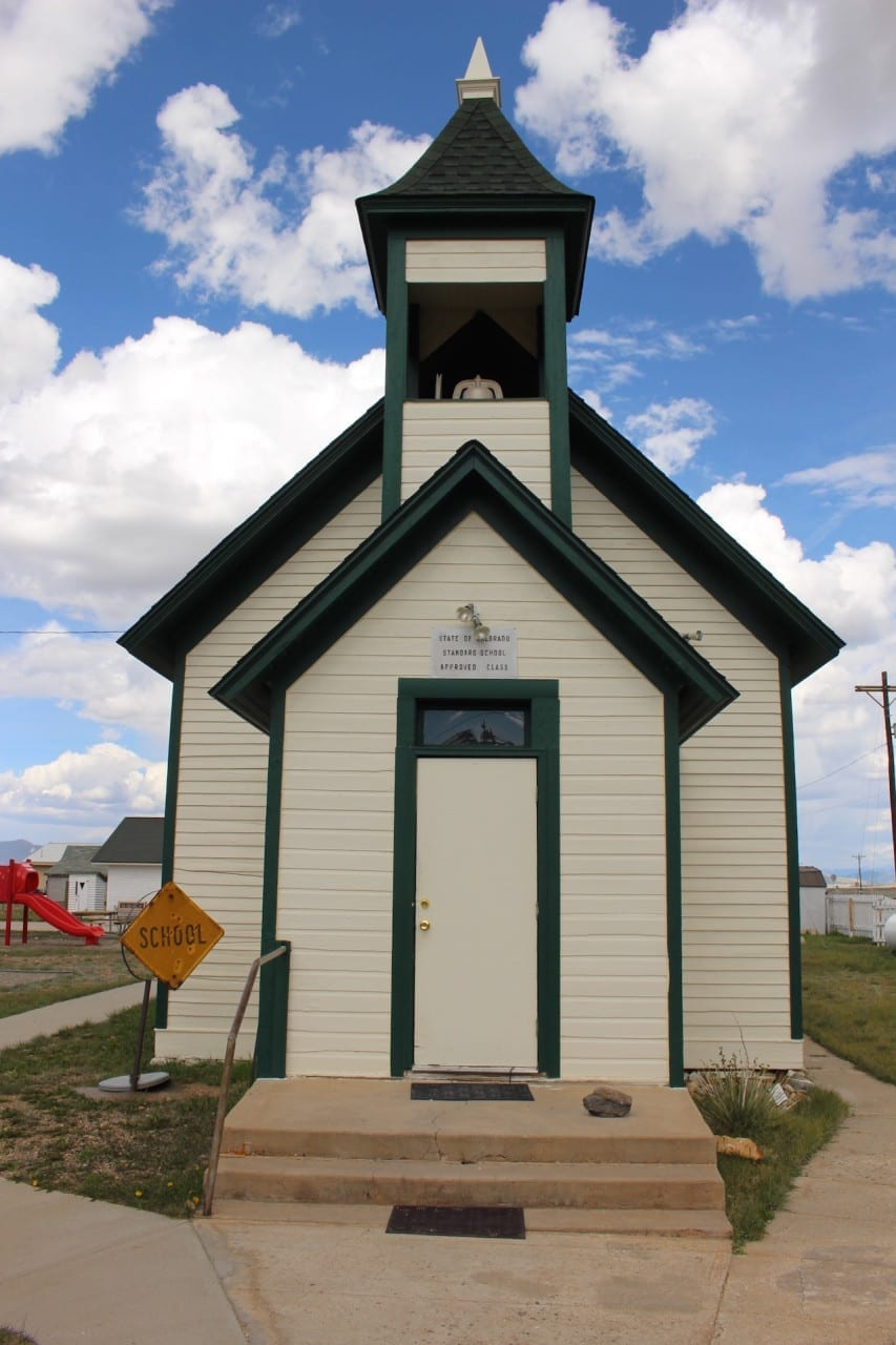 Park County Towns In CO