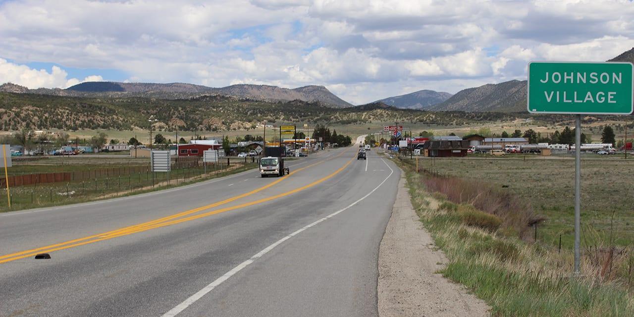 Johnson Village Colorado