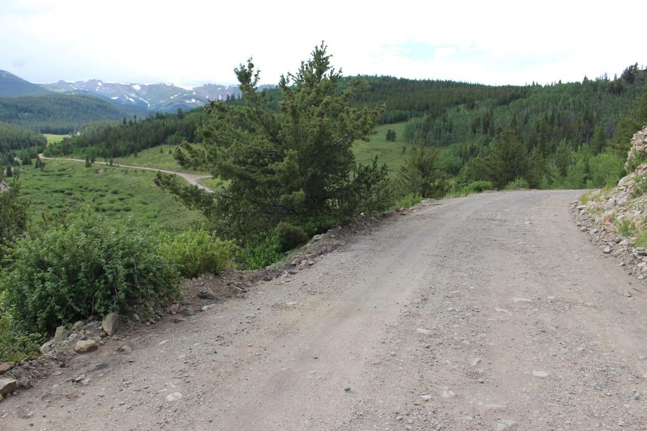 Side By Side Atvs >> Boreas Pass - Breckenridge-Como | Colorado Scenic Drives
