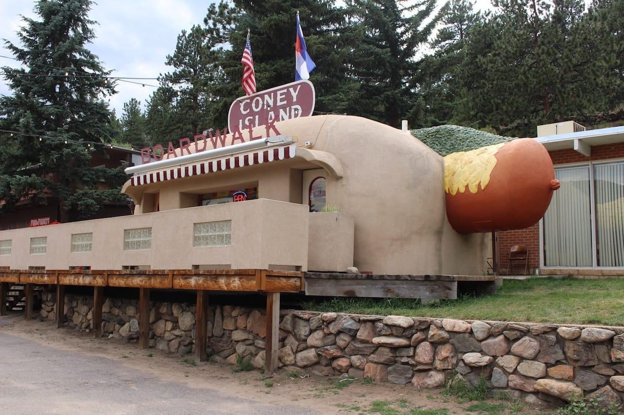 Bailey Colorado Park County Towns In Co