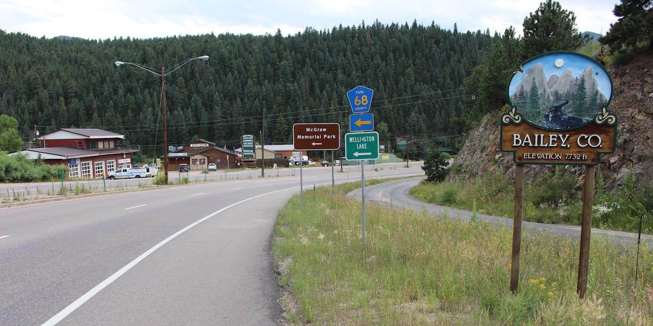Bailey Colorado