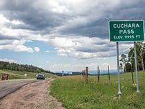 Highway Of Legends Cuchara Pass