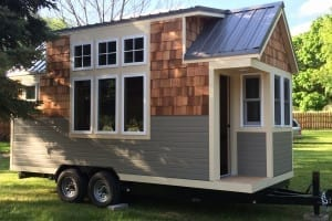 Sprout Tiny Homes La Junta Colorado