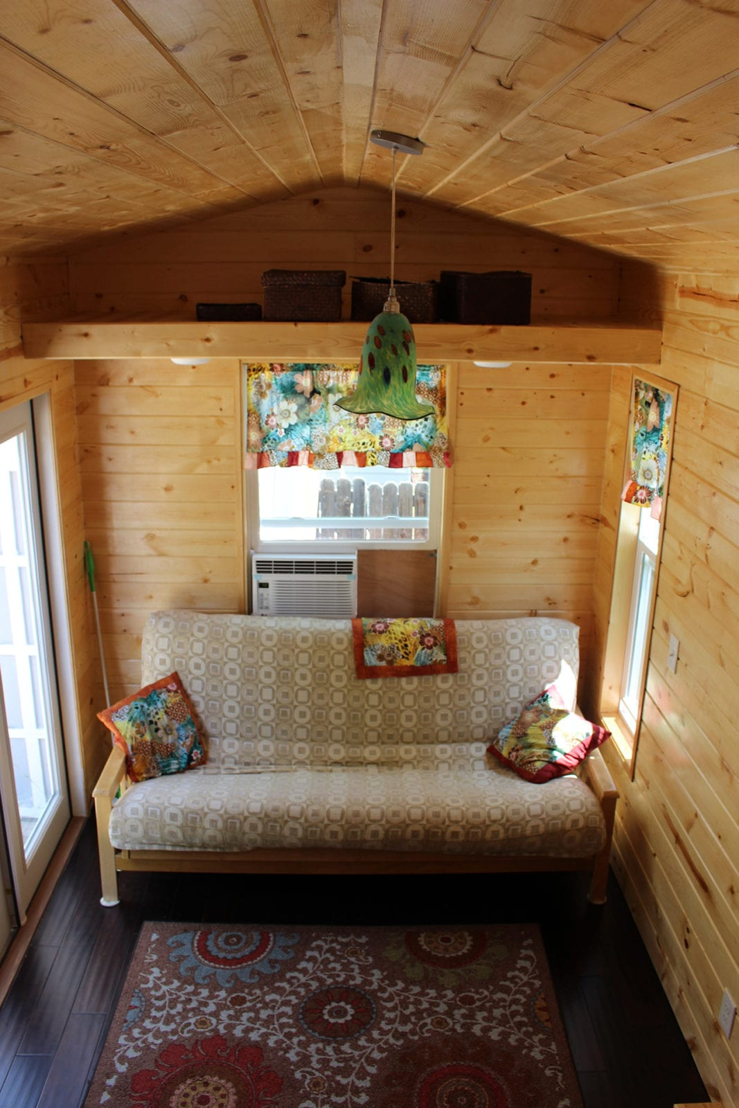 Tiny Home Designs: Tiny Home, Large Lifestyle