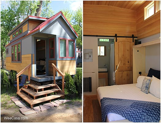 Tiny Home Large Lifestyle Colorado Travel Blog