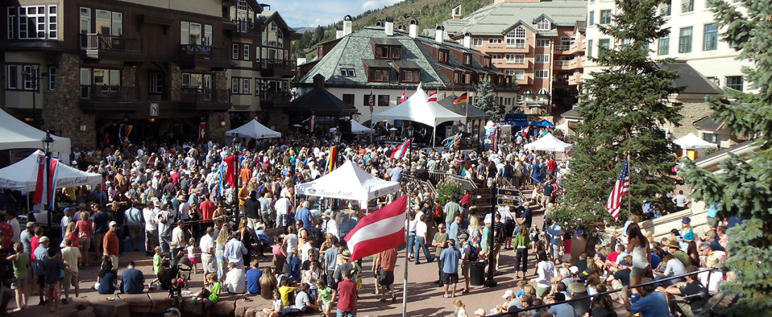 Celebrate Oktoberfest in Colorado