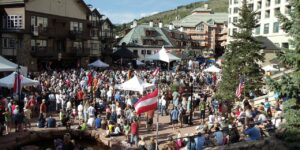 Celebrate Oktoberfest in Colorado like a German