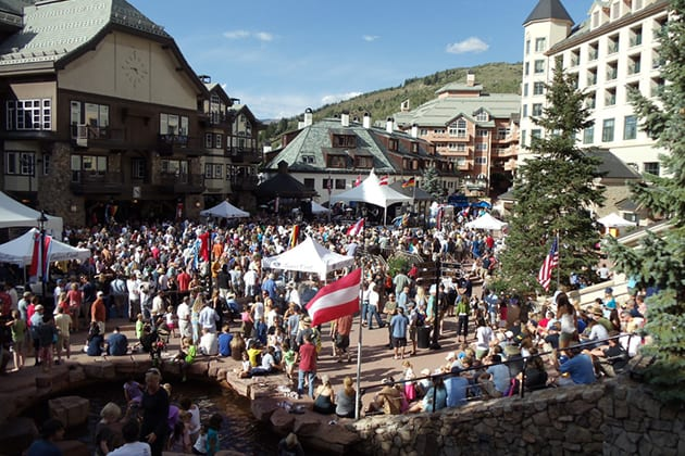 Colorado Okterfest Festival