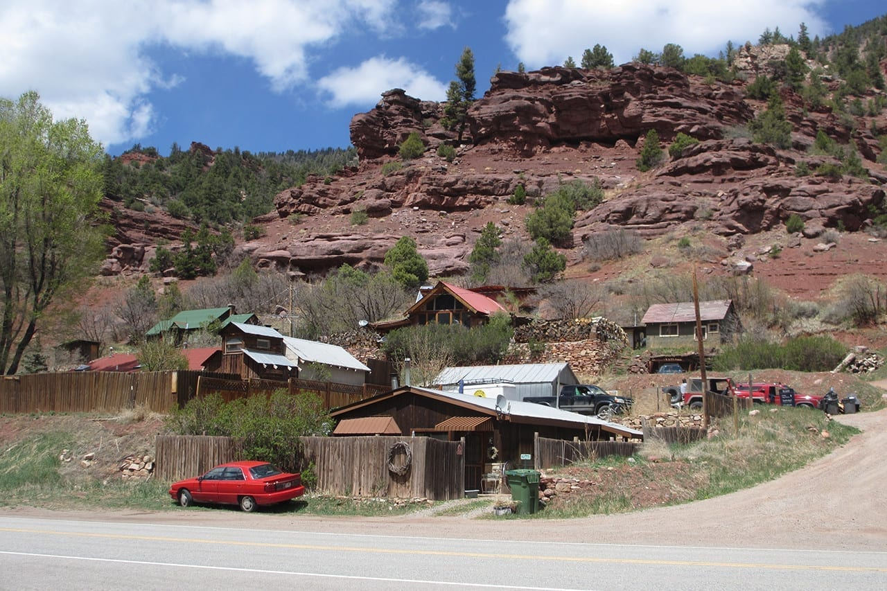 Things To Do In Sawpit Colorado Activities And Events