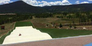 Snow Mountain Ranch Tubing