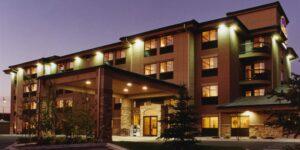 Best Hotels Castle Rock CO Best Western Plus