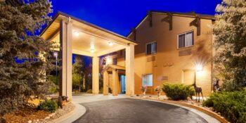 Best Hotels Craig CO Best Western Plus Deer Park