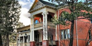 Best Hotels Cripple Creek CO Hospitality House Travel Park