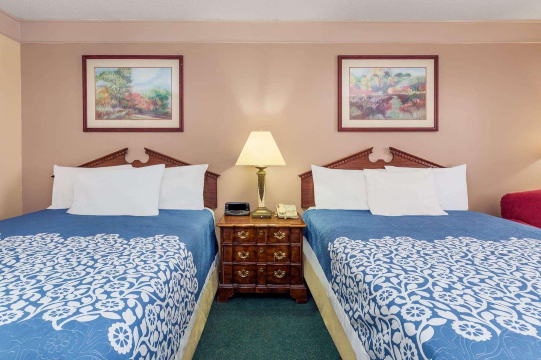 Best Hotels Delta CO Days Inn Room