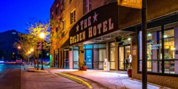 Best Golden Hotels Colorado Ascend Hotel