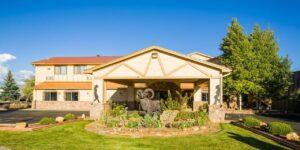 Gunnison CO Best Hotels Alpine Inn