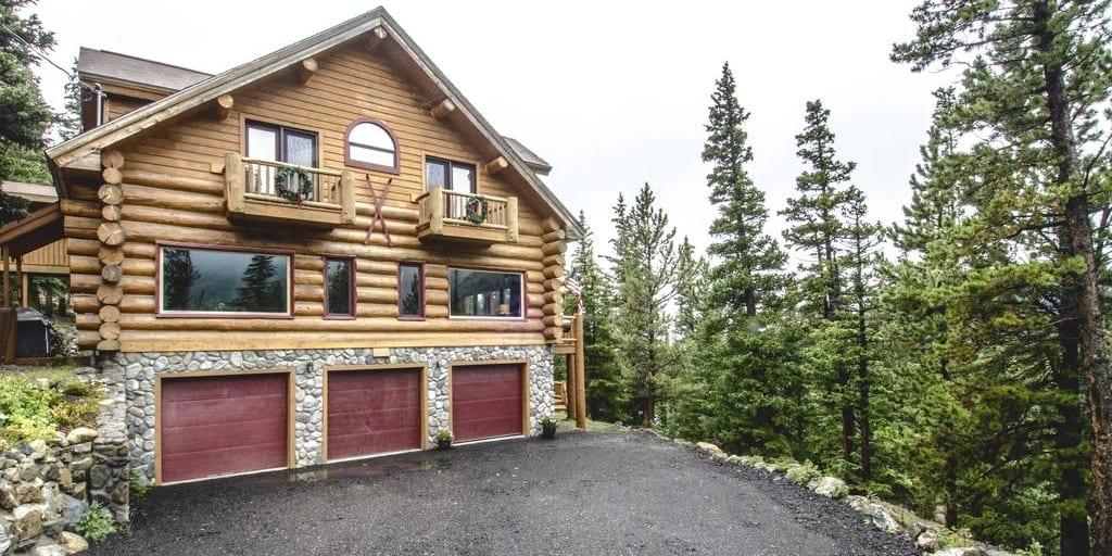 Best Hotels Idaho Springs CO Silver Lake Lodge
