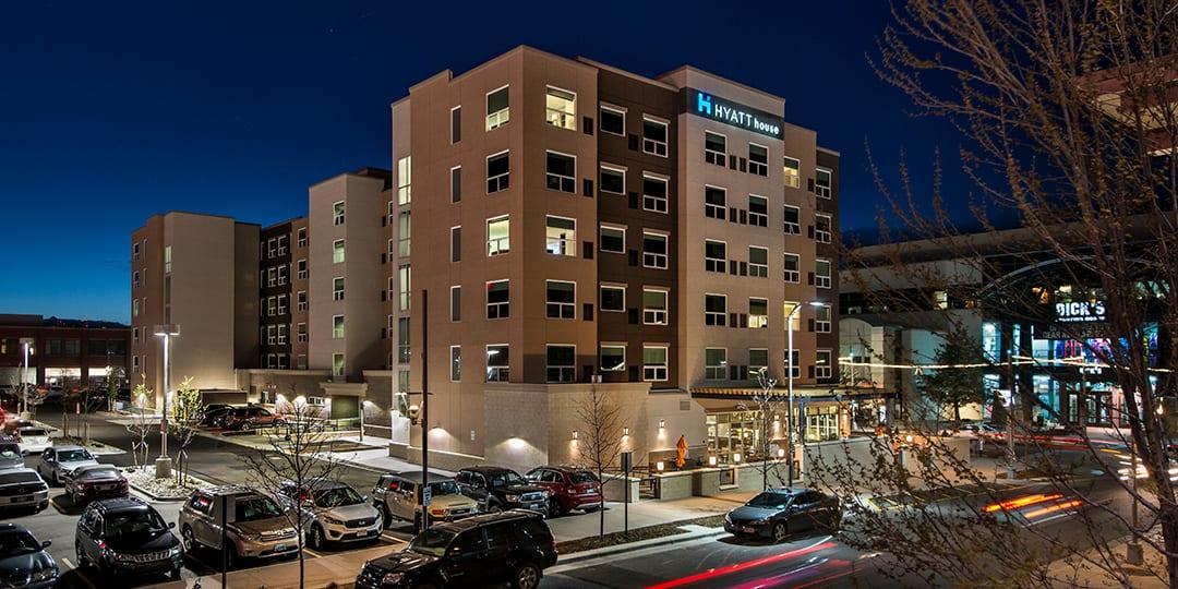 Best Hotels Lakewood CO Hyatt House Belmar