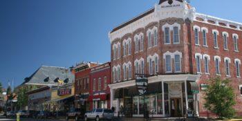 Best Hotels Leadville Historic Delaware Hotel CO