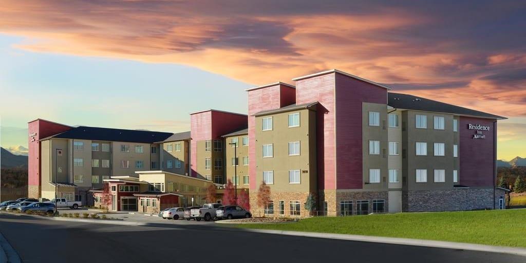 Best Hotels Littleton CO Residence Inn by Marriott