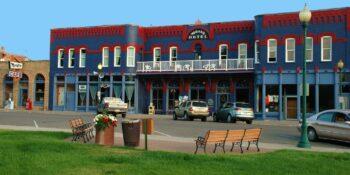 Best Hotels Meeker CO Meeker Hotel and Cafe
