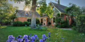 Boulder CO Best Hotels Briar Rose Bed and Breakfast