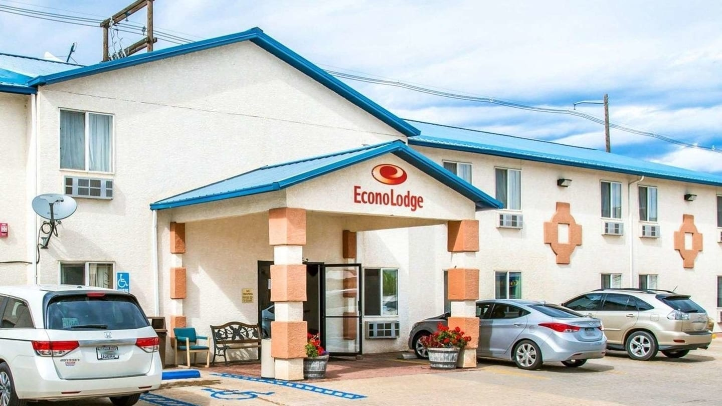 Econo Lodge Cañon City