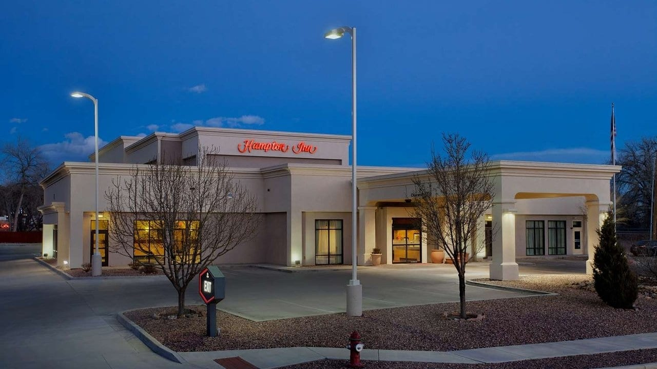 Hampton Inn Cañon City