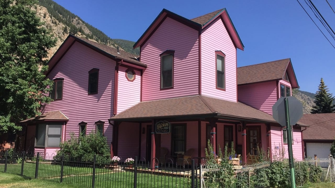 Horstmann House B&B Georgetown