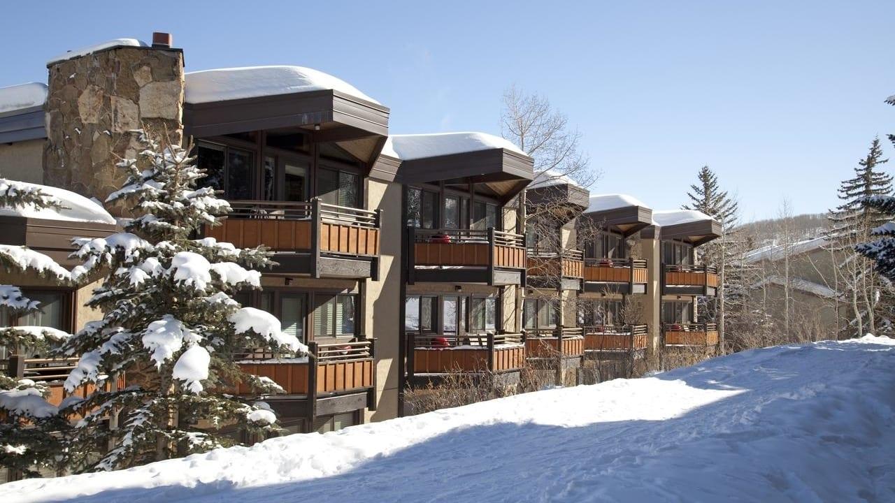 Laurelwood - Destination Hotels & Resorts Snowmass Village