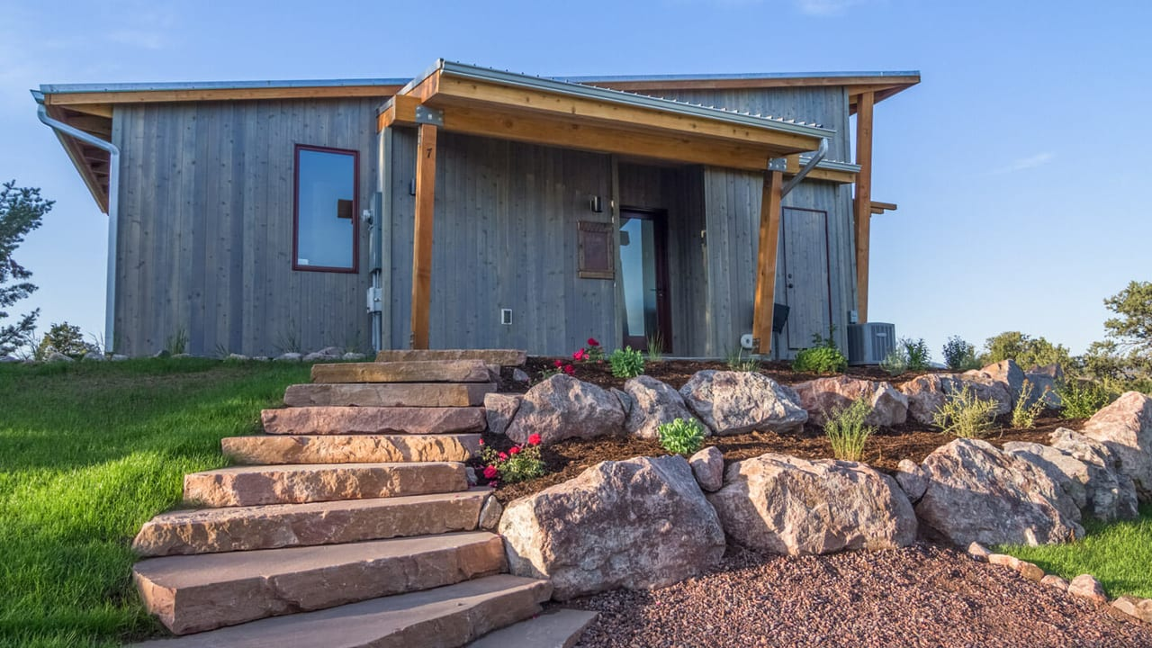 Royal Gorge Cabins Cañon City